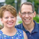 Reed & Anne Wilbanks Rock Hill Church 180